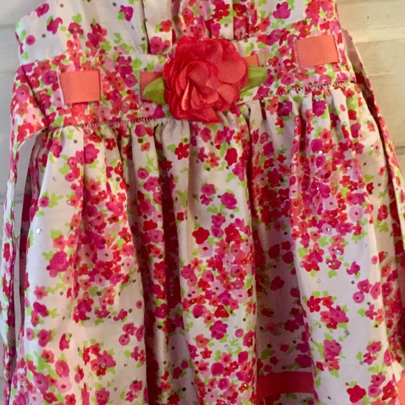Youngland Other - Girl floral dress 4T